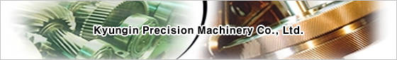 Kyung-in Precision Machinery Co., Ltd.