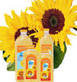 Sell Sunflower Oil