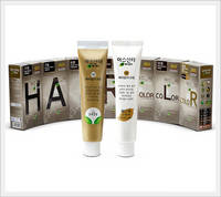 Assanta 1 Minute Hair Color Cream 60g