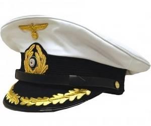 Wholesale cotton army cap: German MP4 Caps