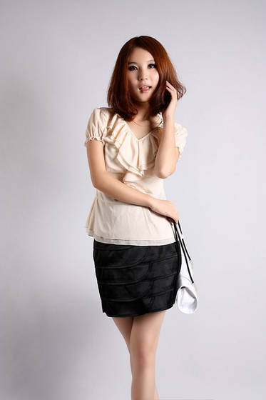 Wholesale Designer Clothing Online Korean fashion clothing online