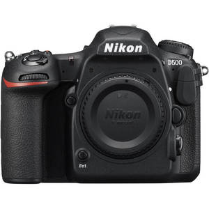 Wholesale Digital Cameras: Nikon D500 Body Only 20.9MP Full Frame FX DSLR Digital SLR Camera D-500 ~ NEW