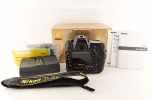 Wholesale Digital Cameras: Nikon D4S 16.2 MP Digital SLR Camera - Black