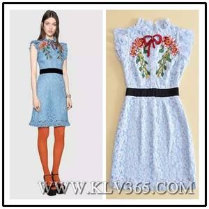 Wholesale prom dresses: Designer Clothing Wholesale Women Prom Dress Long Lace Evening Dress