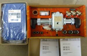 Wholesale control valve: GESTRA Valve/Electrode