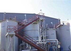 Wholesale o: Magnesium Oxide for FGD (Flue Gas Desulfurization)