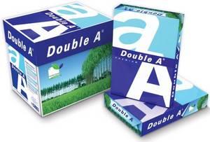 Wholesale packing box: Double A A4 Paper, A4 Copy Paper