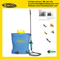Sell 16L electric sprayer