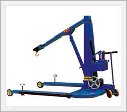 Sell Engine Crane, Jack, Car Lift (KE-8800 A)