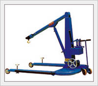 Sell Engine Crane, Jack, Car Lift (KE-8800 A)
