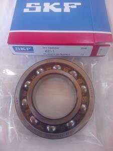 Wholesale Ball Bearings: SKF 6211 Deep Groove Ball Bearing