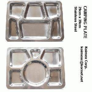 Wholesale Cookware: Mess Tray