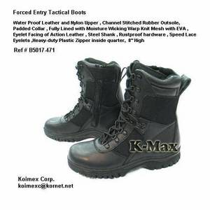 Wholesale boots: Forced Entry Tactical Boots