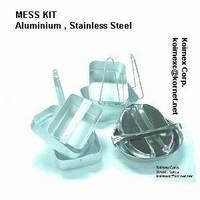 Mess Kit
