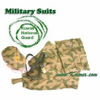 Military Suits for Special Forces