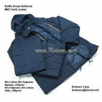 Military & Police Uniforms