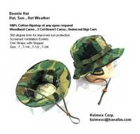MILITARY Boonie Hat
