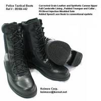 Police TACTICAL BOOTS