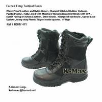 Forced Entry Tactical Boots