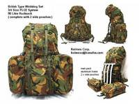 Backpack System PLCE
