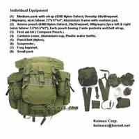 MILITARY Individual Equipment