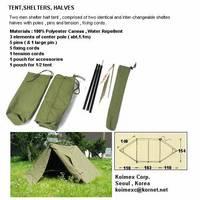 Individual Tent
