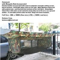 MILITARY HAMMOCK