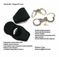 Handcuffs & Case