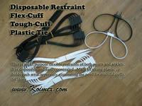 Plastic Handcuff