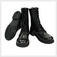 Military Field Boots