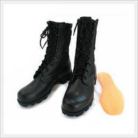 Military Jungle Boots , Spike Protective