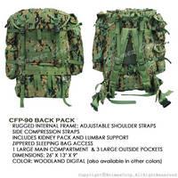 CFP-90 Field Pack