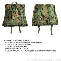CPP-90 Patrol Pack