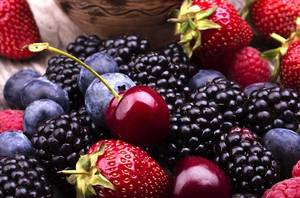Wholesale Cherries: Cherries