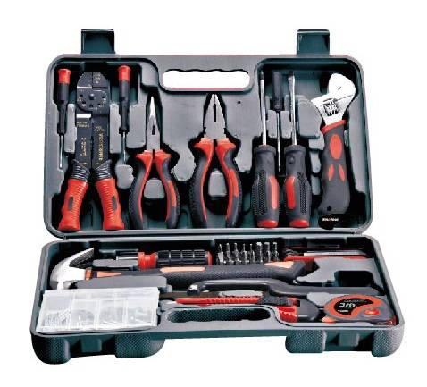 hand tool: Sell Hotsale 160PC Household Hand Tool Kit, Tool Box with Multi Tools