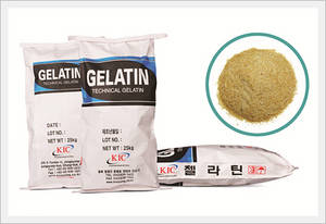 Wholesale jelly bag: Gelatin