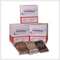 Adhesive for Bookbinding and Graphics Yuhannol KY-500 Series