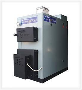 Wholesale automatic coal boiler: COAL FIRED BOILER : Automatic (Model No.K-SMART2016KAP004)