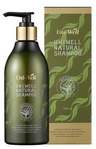 Wholesale Shampoo: Natural Shampoo