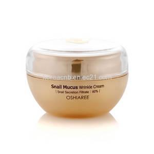 Wholesale anti aging: OSHIAREE Snail Mucin Anti-Aging Cream