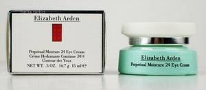 Wholesale moisturizing: Elizabeth Arden SKIN Perpetual Moisture 24 Eye Cream 15ml  SIGN40002