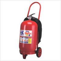 Sell Compressed Dry Powder Fire Extinguisher