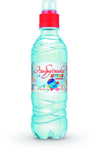 Wholesale drink: Drinking Water for Infants Albasini