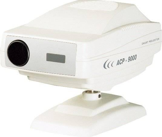 Other Optics Instruments: Sell ACP9000, Optic Chart