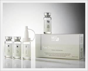 Wholesale Herb Medicine: Pure Double Effect Ampoule 13ml x 4