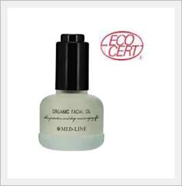 Wholesale makeup raw materials: Organic Facial Oil 30ml