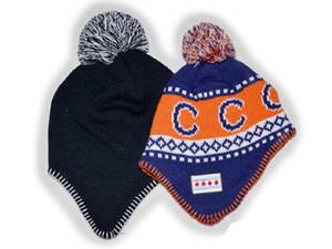 Wholesale winter hat: 100% Acrylic Winter Hat