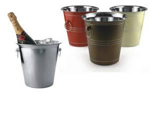 Wholesale Ice Buckets: Tulip Champagne Bucket