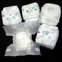 Sell Disposable Baby Diaper