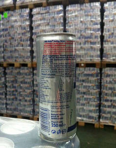 Wholesale energy drinks 250ml red: Bull Energy Drink 250ml Reds / Blue / Silver